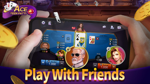 AceTeenPatti screenshots 1