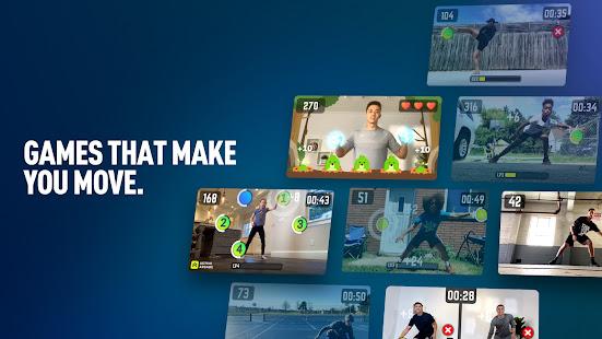 Active Arcade  screenshots 1