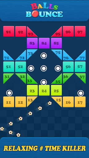 Balls Bounce:Bricks Crasher 2.170.5035 screenshots 8