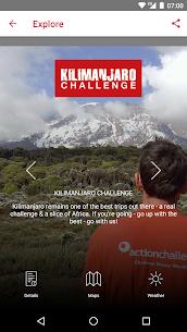 Free Action Challenge NEW 2021 **** 2