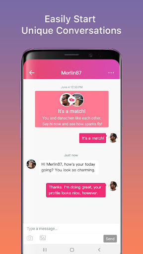 Cougar Dating App: Seeking Sugar Momma Older Women 5.4.2 Screenshots 6
