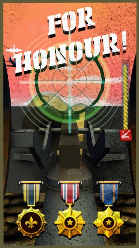Mortar Clash 3D: Battle Games modavailable screenshots 6