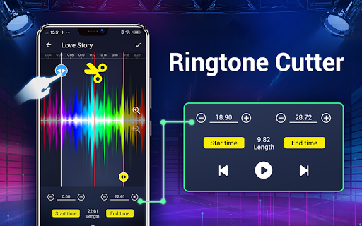 Music Player - Bass Booster & Free Music android2mod screenshots 12