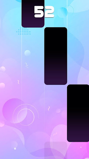 Happier - Marshmello Music Beat Tiles 1.0 screenshots 1