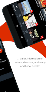 WhatsOnFlix? (What's new on Netflix?) 3