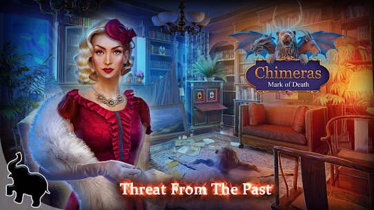 Chimeras: Mark of Death – Hidden Objects 2