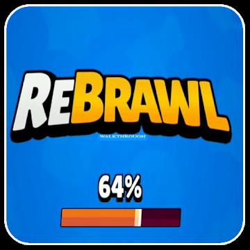 Screenshot 1 de ReBrawl Private Server For Brawl Stars Helper para android