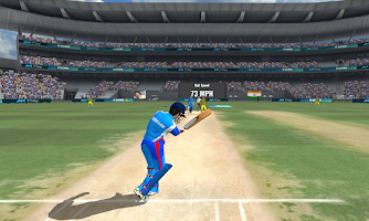 Sachin Saga VR
