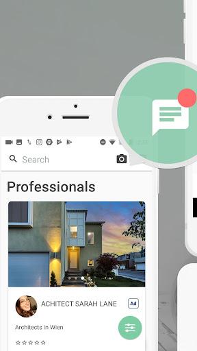 homify - home design 2.12.1 Screenshots 4