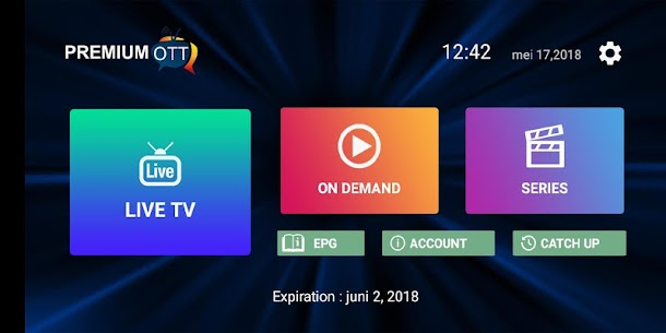PremiumOTT TV  Apps For Pc 2020 (Download On Windows 7, 8, 10 And Mac) 1