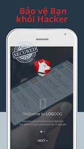 LogDog: Anti-Hack, An Ninh 1