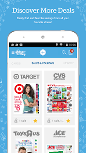 Key Ring: Cards Coupon & Sales 8.29.1 APK + MOD Download 3