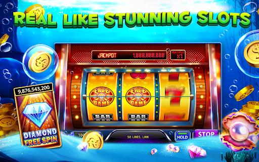 Aquuua Casino - Slots 1.3.4 screenshots 12