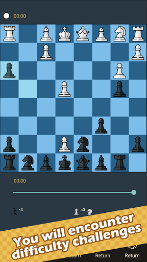 Chess Royale Master - Free Board Games android2mod screenshots 2