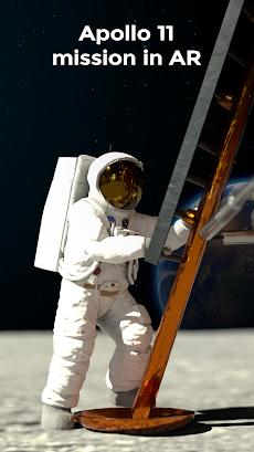 Moon Walk - Apollo 11 Missionのおすすめ画像1