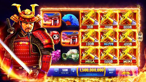 Winning Slots casino games:free vegas slot machine Apkfinish screenshots 14