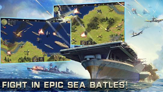 World War 2: Strategy Games WW2 Sandbox Simulator Mod Apk 320 (Unlimited Money/Medals) 8