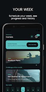Cele mai bune 10 aplicații pentru exerciții fizice acasă - The Happy Android