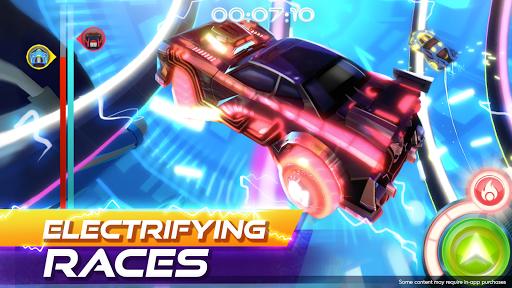 RaceCraft - Build & Race 1.5 Screenshots 6