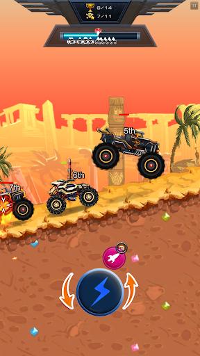 Fast Furious Racing Rocket  screenshots 14