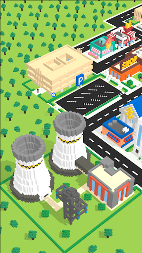 Idle City Builder 3D: Tycoon Game 1.0.5 screenshots 4