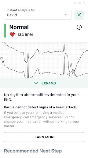 Kardia  Screenshots 4