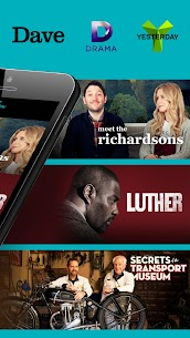 UKTV Play APK Download For Android 2