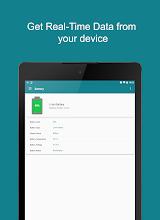 My Device - Device info screenshot thumbnail