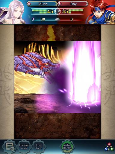 Fire Emblem Heroes  screenshots 14