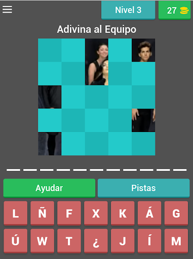 Trivia Reto 4 Elementos 8.8.3z screenshots 21