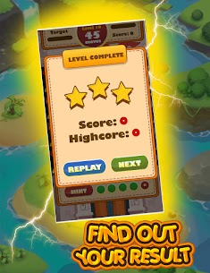 Match 3 APK for Android 3