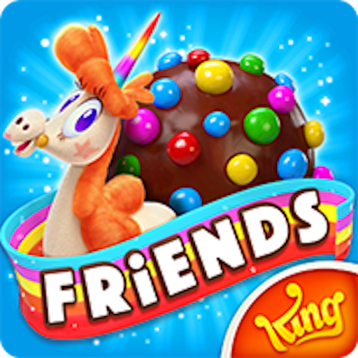 Play the sweetest puzzle game! Match candies, dunk the cookie & collect friends