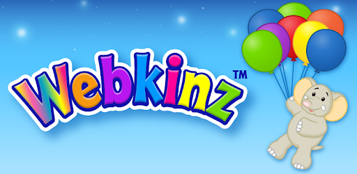 webkinz.com log in page