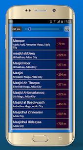 Azan Prayer Times maldives For Pc – Free Download On Windows 7, 8, 10 And Mac 5