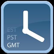 Time Buddy - Clock & Converter