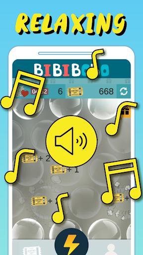 De-Stress & Have Fun - Bibibobo screenshots 1