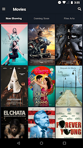 Caribbean Cinemas  Apps For Pc – Free Download For Windows 7, 8, 10 Or Mac Os X 1