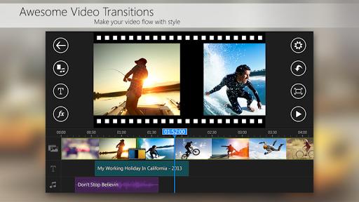 PowerDirector - Bundle Version 6.5.1 Screenshots 6