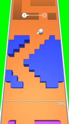 dodgeball screenshot 2