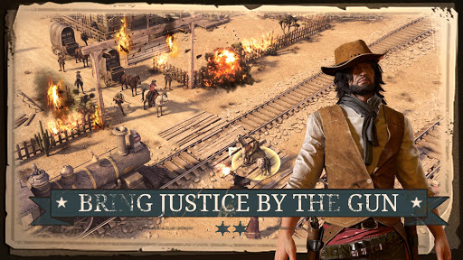 Frontier Justice - Return to the Wild West 1.1.6 screenshots 5