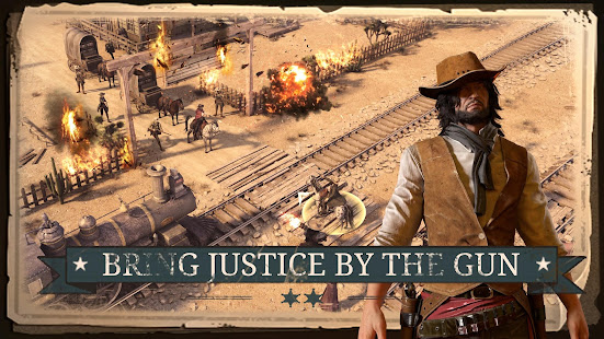 Frontier Justice - Return to the Wild West Unlimited Money