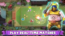 Soccer Battlesのおすすめ画像1