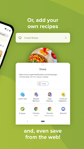Prepear  Meal Planner For Pc – Free Download On Windows 7, 8, 10 And Mac 2