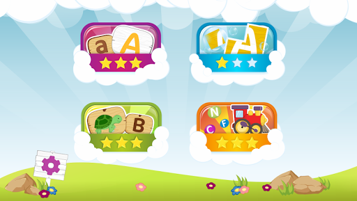 Games for Kids - ABC  screenshots 3
