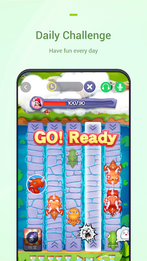 HeyFun - Play instant games & Meet new friends  screenshots 3