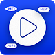 HD Video Player - 4k Ultra HD Player,Mp4 player per PC Windows