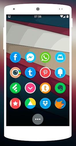 Rounder Icon Pack For Solo For PC Windows (7, 8, 10, 10X) & Mac Computer Image Number- 7