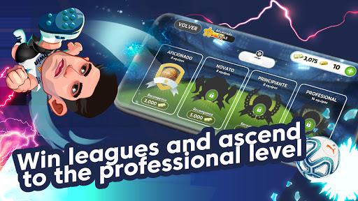 Head Football LaLiga 2021 - Skills Soccer Games 6.2.4 screenshots 8