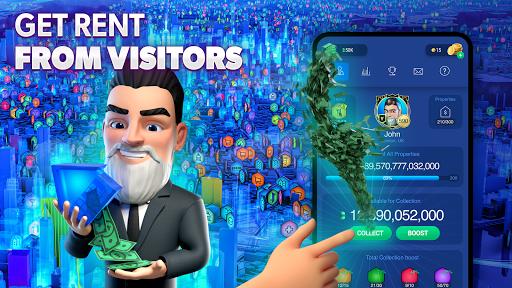LANDLORD GO Business Simulator Games - Investing  screenshots 2