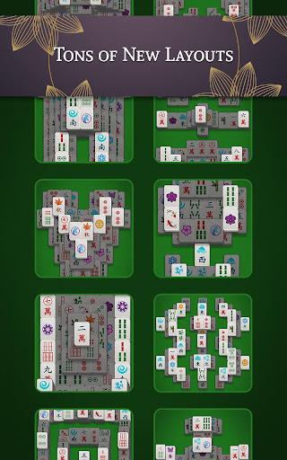 Mahjong Solitaire screenshots 15